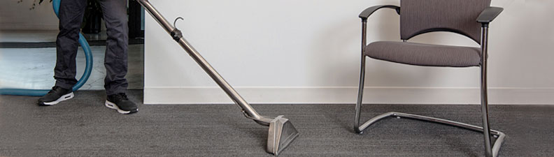 reputation as one of Canada's leading commercial carpet cleaners ...